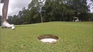 GoPro - Golf