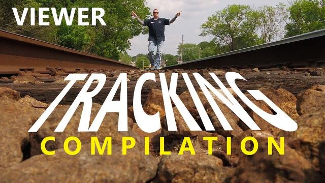 Viewer Compilation - Drone Tracking Shots - KEN HERON