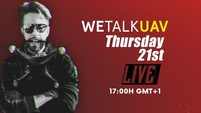 Drones, Rumours, Leaks and your videos! LIVE!