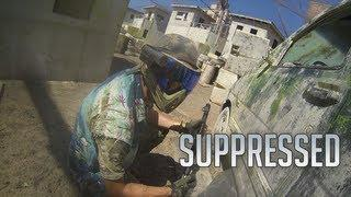 GoPro: Paintball - Suppressed