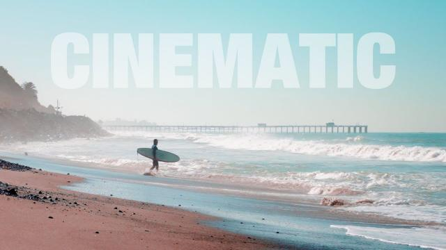 Why Some Videos Feel More CINEMATIC