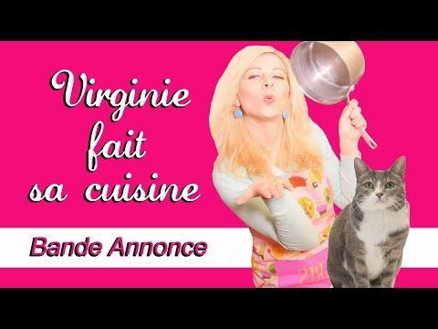 Virginie fait sa cuisine la nouvelle cha ne d 39 humour culinaire - Virgine fait sa cuisine ...