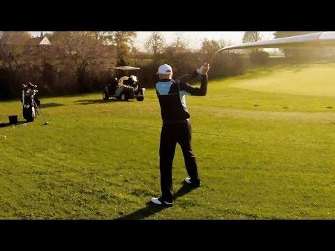 GoPro: Karsten Maas' Golf Bag Of Tricks