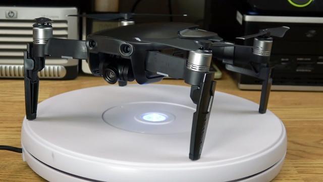 DJI Mavic Air Landing Gear By Freewell