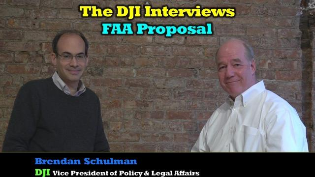 The DJI Interviews - What the FAA Remote ID Proposal Means for Fliers