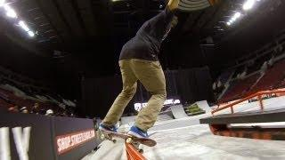 GoPro: Koston and Malto Street League Course Preview - Portland