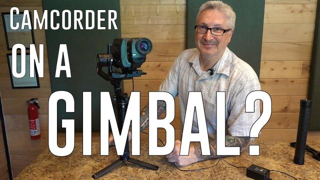 Review the Thing - Win the Thing ($750.00 AK4500 Gimbal) KEN HERON