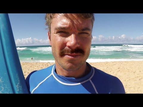 GoPro: Movember With Jamie Sterling