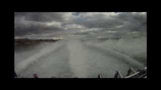 GoPro Camera On K Boat At Needles