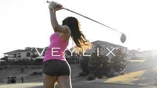 Veylix Wildeye | GoPro Golf Swing | Ft. Brittany McDonald