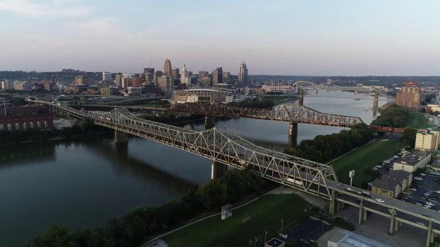LIVE from Cincinnati