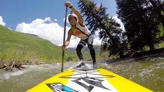 GoPro: Kai Lenny Respects The River - GoPro Mountain Games 2014