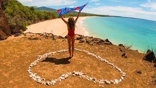 GoPro Creator Summit 2020 HERO9 - Stuck on an island! | MicBergsma