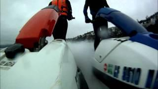 Jet Ski Video With GoPro