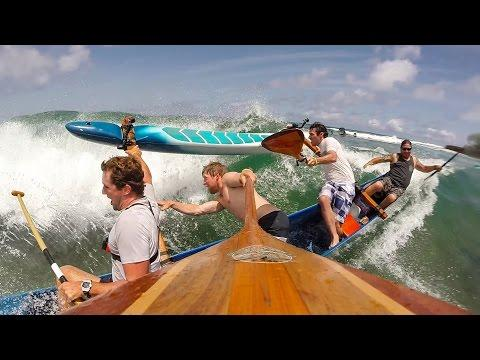 GoPro: Athlete Summit