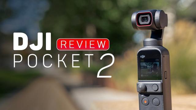 DJI Pocket 2 Review - Small Upgrades, Big Changes!
