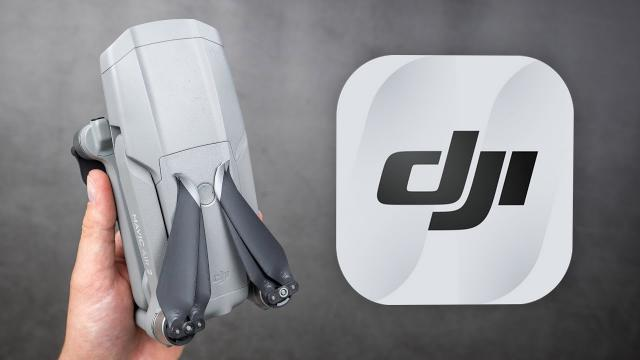 The Best DJI Fly Settings for the DJI Mavic Air 2