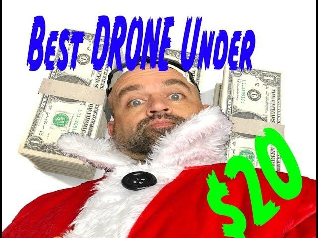 Best Beginners Drone to buy for Under $20? //#MAIL-39