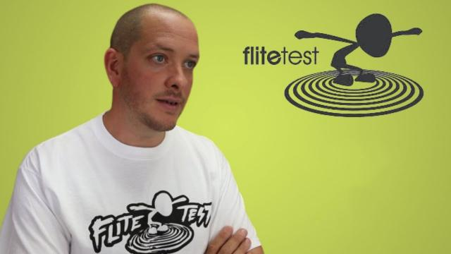 Flite Test's Josh Bixler on the future of RC   Remote ID and MORE