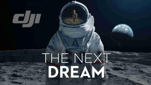 DJI - The Next Dream - 2019 Showreel