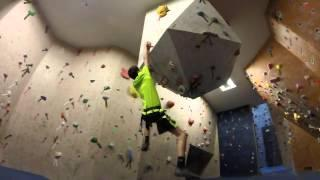 GoPro: Rock Climbing Day