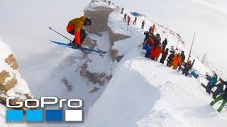 GoPro: Kings and Queens of Corbet's 2020 Highlight | Jackson Hole
