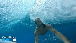 GoPro: Anthony Walsh Indo Surf
