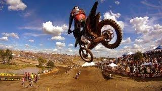 GoPro HD: Motocross - TV Commercial - You in HD
