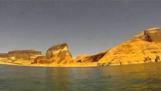 JetSki Ride on Lake Powell