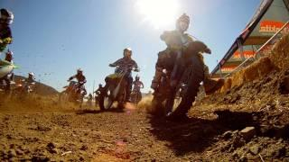 GoPro HD: Crossover - Hangtown and Pala
