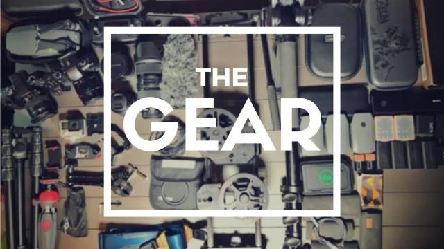 YouTube Camera Gear - What I Use To Make Videos