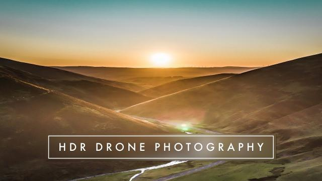 CONTEMPORARY HDR DRONE PHOTOGRAPHY // WHY, WHEN & HOW?