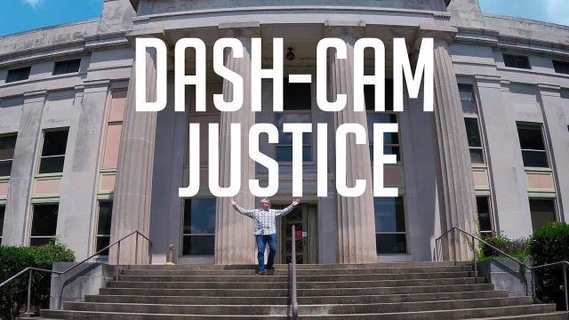 Cameras in the Courtroom - KEN HERON - Dash-Cam Victory