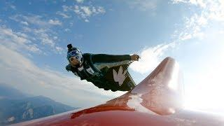 GoPro: HERO7 Black – Marshall Miller Wingsuits with DRACO