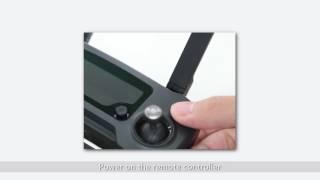 DJI Mavic 2 Remote Controller Clasp by PGYTECH