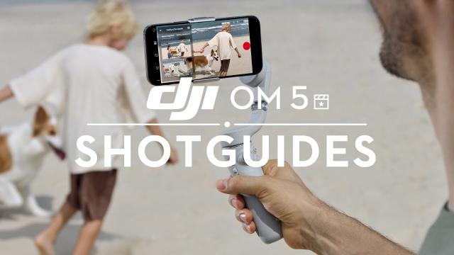 DJI OM5 | how to Shoot Like a Pro
