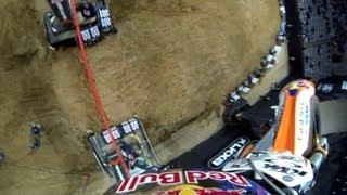 GoPro: Ronnie Renner Gold - Moto X Step Up - Summer X Games 2013 Barcelona
