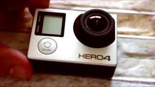 Como fazer time lapse gopro hero 4-Setup: Timelapse Mode