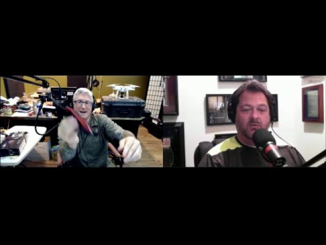 Ken Heron - Thursday Night LIVE (Show #1)