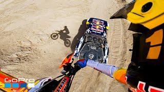 GoPro: Desert Duel | Andy McMillin vs Taylor Robert in 4K