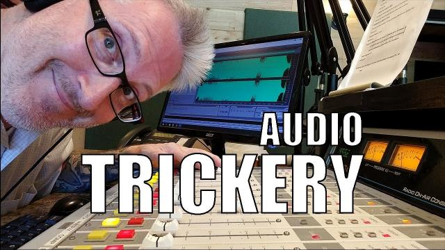 Audio TRICKS to improve your Videos - KEN HERON