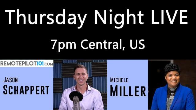 Ken Heron - TNL (Show #168) Jason Schappert and Michele Miller