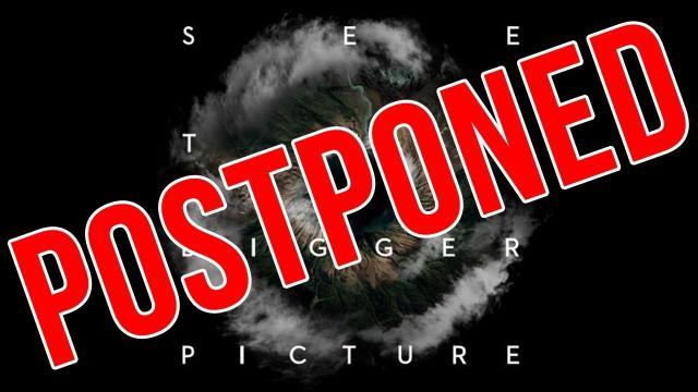 DJI Postpones Their