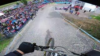 GoPro: Troy Brosnan's Winning Run - UCI MTB World Cup Vallnord/Andorra