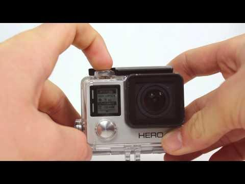 GoPro Night Lapse Tutorial Part 1: GoPro Tutorial