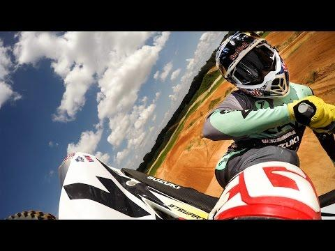 GoPro: James Stewart - Don't Call It A Comeback