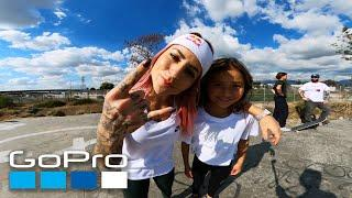 GoPro: Go Skate Day with the GoPro Skate Team
