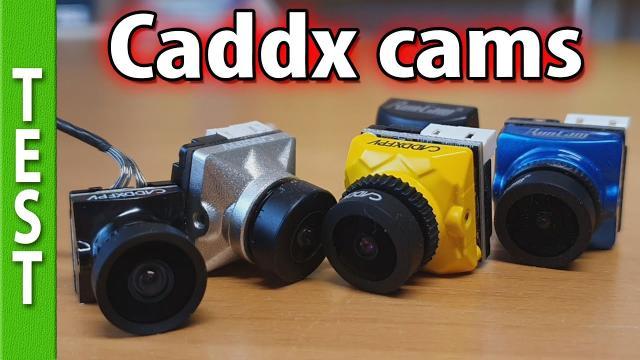 CADDX Loris
