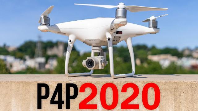DJI Phantom 4 Pro in 2020 - Skip This Great Drone
