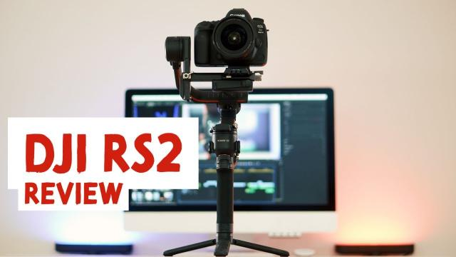 DJI RS2 Review |The Ultimate Pro-Level Gimbal? ????